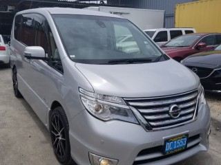 2014 Nissan SERENA HYBRID for sale in St. Catherine, Jamaica