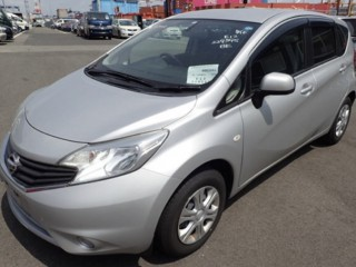 2014 Nissan Note for sale in St. Ann, Jamaica