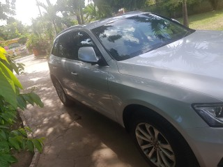2014 Audi Q5 for sale in Kingston / St. Andrew, Jamaica