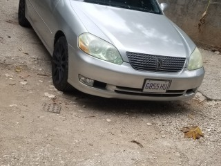2001 Toyota Mark II for sale in St. James, Jamaica