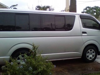 2012 Toyota Hiace for sale in St. Catherine, Jamaica