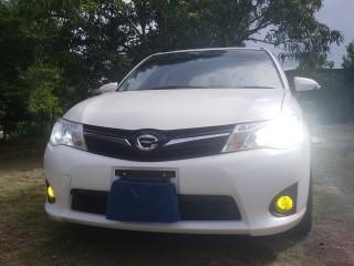 2013 Toyota Fielder S for sale in St. James, Jamaica