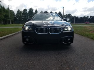 2016 BMW 528i for sale in Kingston / St. Andrew, Jamaica