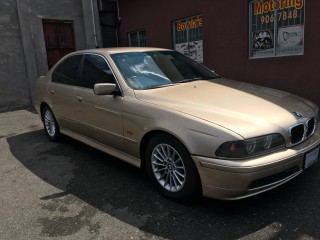 2002 BMW E39 520I for sale in Kingston / St. Andrew, Jamaica