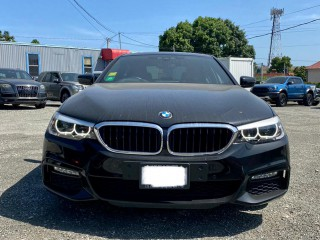 2017 BMW 540i M Package for sale in Kingston / St. Andrew, Jamaica