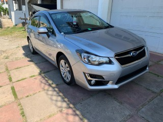 2016 Subaru Impreza G4 for sale in St. Ann, Jamaica