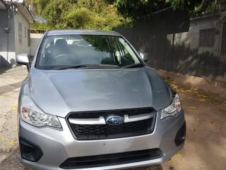 '13 Subaru Impreza for sale in Jamaica