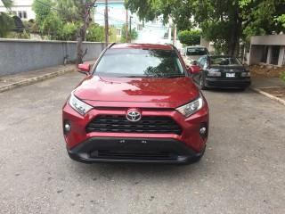 2020 Toyota Rav4 for sale in Kingston / St. Andrew, Jamaica