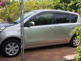 2011 Nissan Note for sale in Kingston / St. Andrew, Jamaica