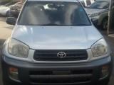 '03 Toyota RAV4 for sale in Jamaica