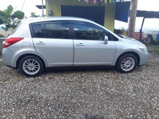 2012 Nissan Tiida for sale in St. Ann, Jamaica