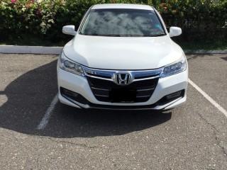 2013 Honda Accord Hybrid for sale in Kingston / St. Andrew, Jamaica