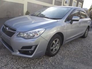 2015 Subaru G4 for sale in Kingston / St. Andrew, Jamaica