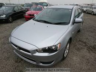 2011 Mitsubishi Galant Fortis for sale in Kingston / St. Andrew, Jamaica