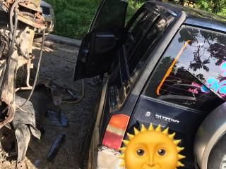 1995 Suzuki Escudo for sale in St. James, Jamaica
