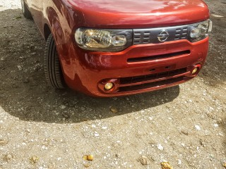 '13 Nissan Cube for sale in Jamaica