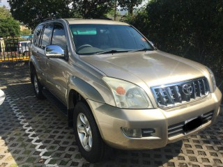 2004 Toyota Landcruiser Prado VX for sale in Kingston / St. Andrew, Jamaica