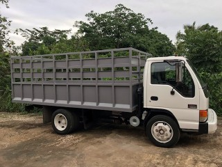 2003 GMC 5500 for sale in St. Catherine, Jamaica