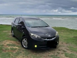 2009 Toyota Corolla Wish for sale in St. James, Jamaica