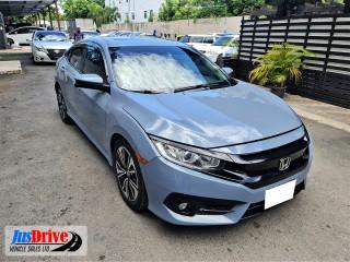 2017 Honda CIVIC for sale in Kingston / St. Andrew, Jamaica
