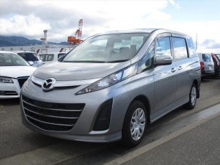 2013 Mazda Biante for sale in Kingston / St. Andrew, Jamaica