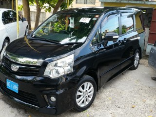 2012 Toyota NOAH SI for sale in St. James, Jamaica