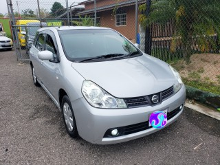 2012 Nissan Wingroad for sale in Manchester, Jamaica