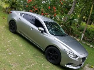 2013 Mazda ATENZA for sale in Portland, Jamaica