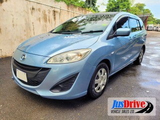 2011 Mazda Premacy for sale in Kingston / St. Andrew, Jamaica