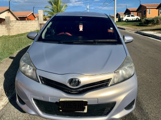 2013 Toyota Vitz for sale in St. James, Jamaica