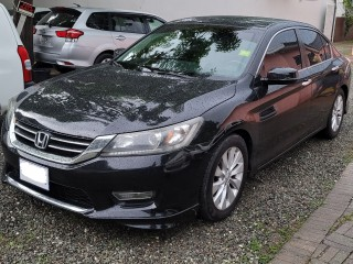 2013 Honda Accord EXL for sale in Kingston / St. Andrew, Jamaica