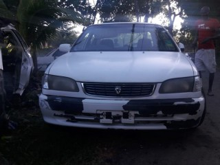 1996 Toyota Corolla for sale in St. James, Jamaica
