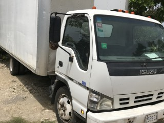 2007 Isuzu Nqr for sale in Westmoreland, Jamaica