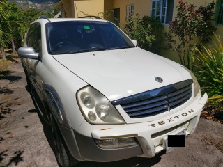2006 Ssangyong Rexton for sale in Kingston / St. Andrew, Jamaica