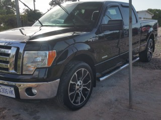 '11 Ford F150 for sale in Jamaica