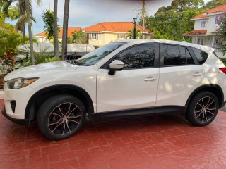 2015 Mazda CX5 Grand Touring for sale in Kingston / St. Andrew, Jamaica