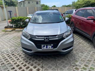 2016 Honda HRV for sale in Kingston / St. Andrew,