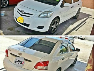 2008 Toyota Belta for sale in Kingston / St. Andrew, Jamaica
