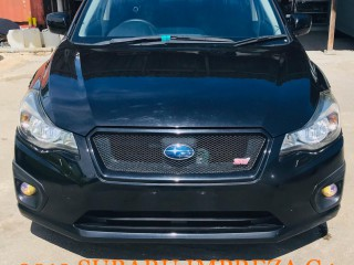 2013 Subaru IMPREZA G4 for sale in Clarendon, Jamaica