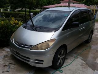 '00 Toyota Estima for sale in Jamaica