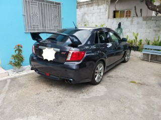 '12 Subaru Impreza for sale in Jamaica