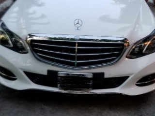 2014 Mercedes Benz E Class E200 for sale in Kingston / St. Andrew, Jamaica