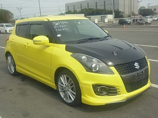 2014 Suzuki Swift Sport for sale in Kingston / St. Andrew, Jamaica