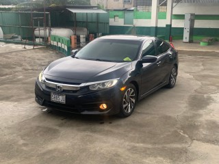 2016 Honda Civic EX for sale in St. Ann, Jamaica