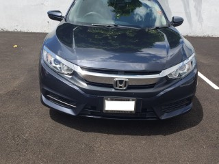 2017 Honda Civic for sale in Kingston / St. Andrew, Jamaica