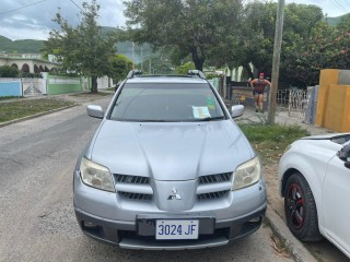 2005 Mitsubishi Outlander for sale in Kingston / St. Andrew, Jamaica