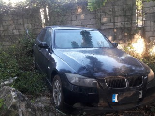 '08 BMW 320i for sale in Jamaica