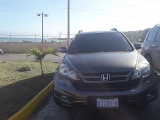 2010 Honda Crv for sale in St. Mary, Jamaica