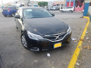 2016 Toyota Mark X for sale in St. Catherine, Jamaica