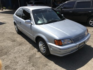 1997 Toyota Corsa for sale in Kingston / St. Andrew, Jamaica